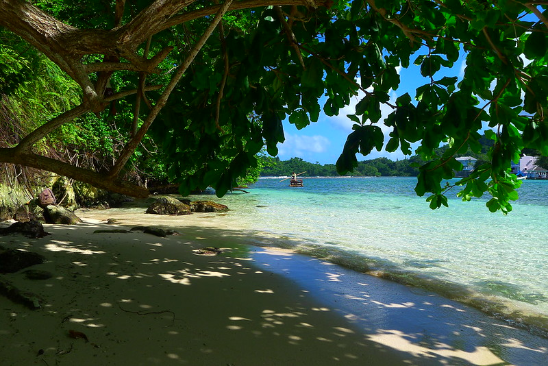 Jamaican beaches, a place to enjoy a cocktail and a good book