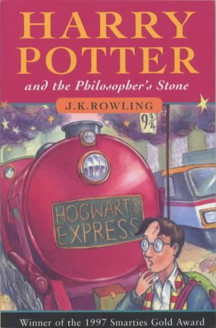 Harry Potter books are a firm favourite even now. Children and adults alike love to follow the adventures of the young wizard.