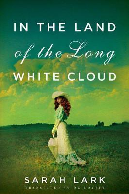 The country of the long white cloud is in New Zealand.  It can be a source of literary adventure for all the booksellers out there