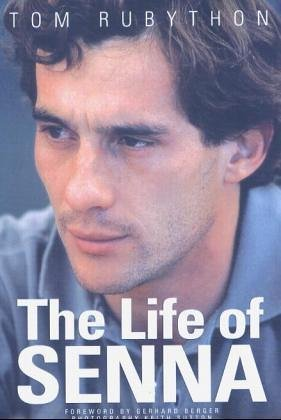 The Life of Senna looks back on one of the world's best formula 1 drivers. There are many different Sports Biographies about Senna but this is perhaps the best.