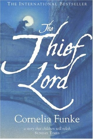 The Thief Lord is a children's book written by Cornelia Funke