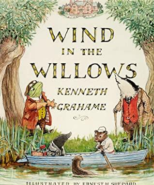 Kenneth Graham's