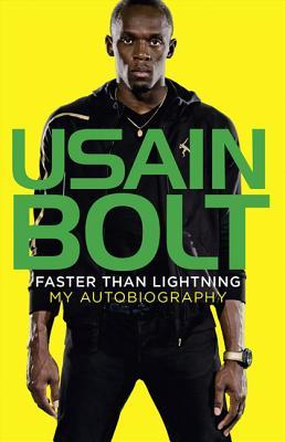 Faster than Lightning tells the story of Usian Bolt's rise to fame and how he became the fastest man on the planet. One of the top Sports Biographies to read right now.